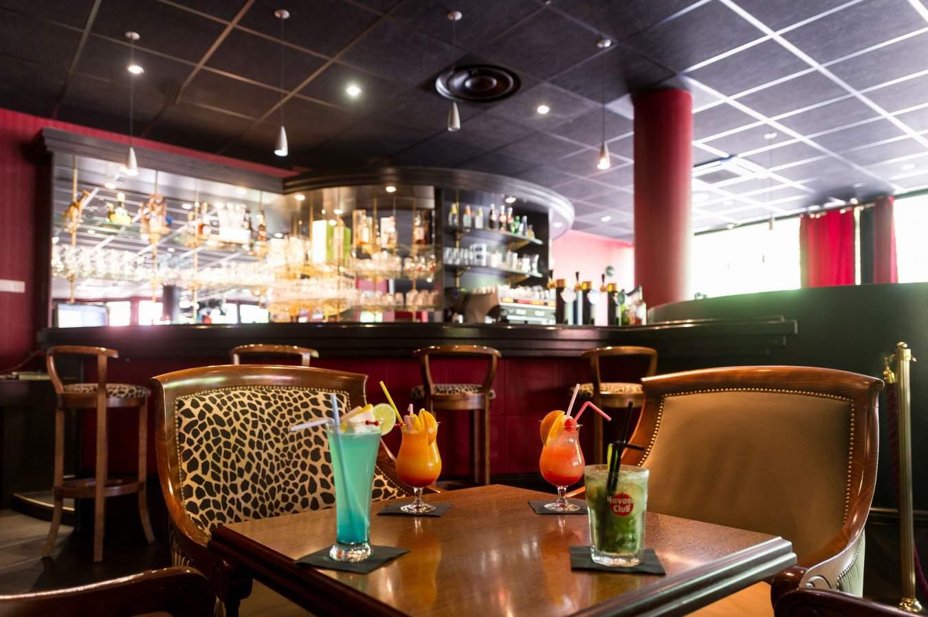 Le Sofy's bar à Amnéville