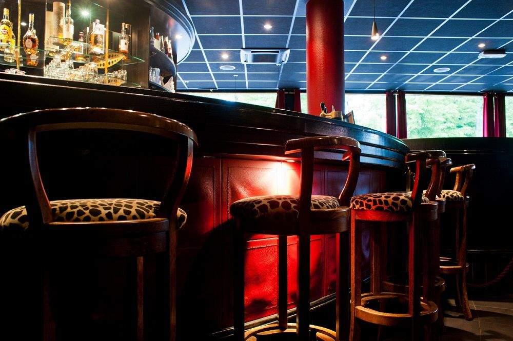 Le Sofy's bar lounge à Amnéville